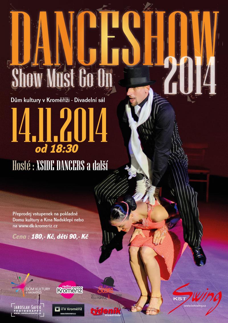 Danceshow_2014_plakat