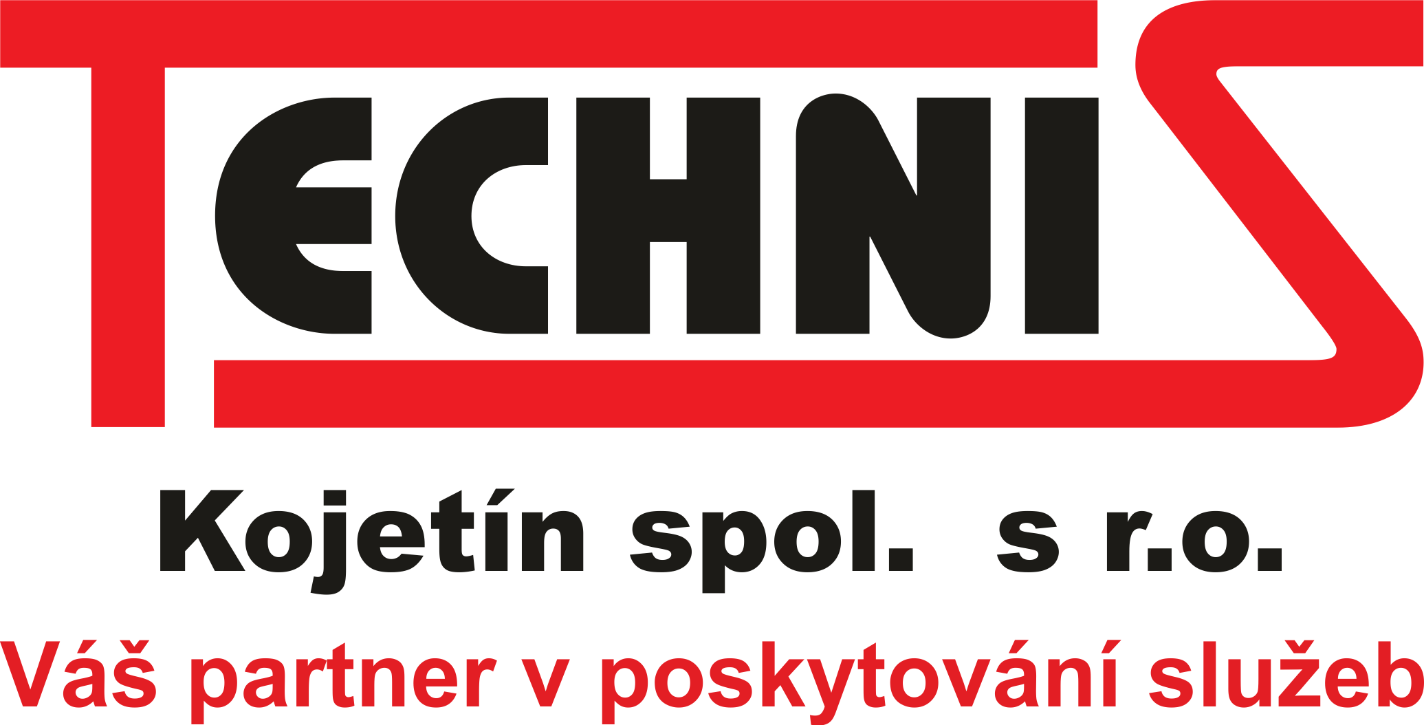 Logo TECHNIS - s textem