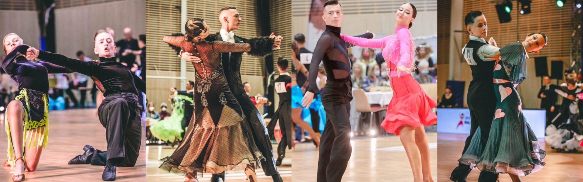Klub sportovního tance SWING Kroměříž